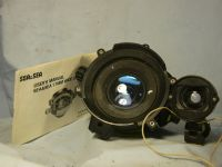'     17mm + RARE FINDER ' Nikon Nikonos Professional Underwater Camera Sea & Sea 17MM Lens + RARE 17MM  Finder + Inst £149.99